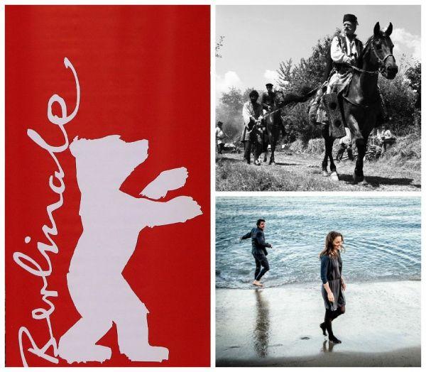 Festivalul de Film de la Berlin: Romania, in cursa pentru Ursul de Aur. Teodor Corban in competitie cu Christian Bale, pentru cel mai bun actor