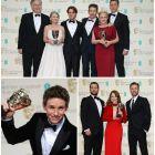 Premiile BAFTA 2015.  Boyhood , premiat pentru cel mai bun film si cel mai bun regizor, Eddie Redmayne, cel mai bun actor. Vezi lista completa