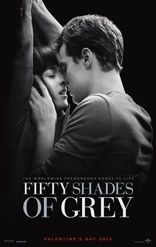 Premiere la cinema: Fifty Shades of Grey, filmul asteptat de milioane de fane, se lanseaza in Romania