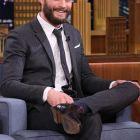 Nu cred ca voi fi niciodata multumit de cum arat . Jamie Dornan, cel mai sexy actor al momentului, dezvaluie cum i-a fost marcata adolescenta de aspectul fizic