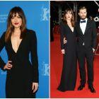 Premiera mondiala a celui mai provocator film al anului, Fifty Shades of Grey: Dakota Johnson, aparitie sexy, alaturi de Jamie Dornan, la Berlin