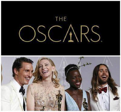 Lista completa a prezentatorilor la Premiile Oscar 2015: Ben Affleck, Jennifer Aniston sau Jared Leto, printre cei care anunta marii castigatori