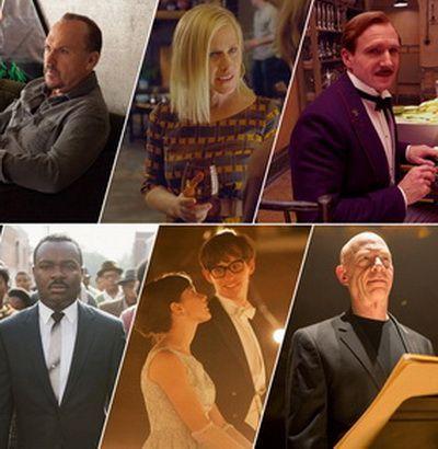 Marturia brutala a unui membru al Academiei Americane de Film: cum se voteaza, de fapt, la Premiile Oscar.  Boyhood nu e de Oscar, iar in Selma nu exista arta