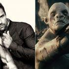 Manu Bennett, starul din The Hobbit si serialul Spartacus vine in Romania, la East European Comic-Con: Kevin Sorbo si-a anulat vizita