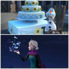 S-a lansat primul trailer al celui mai asteptat scurtmetraj al anului:  Frozen Fever  VIDEO
