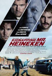 Kidnapping Freddy Heineken/Rapirea lui Freddy Heineken