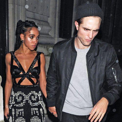 Robert Pattinson vrea sa se insoare cu noua lui iubita? Actorul de 28 de ani este mai indragostit ca niciodata