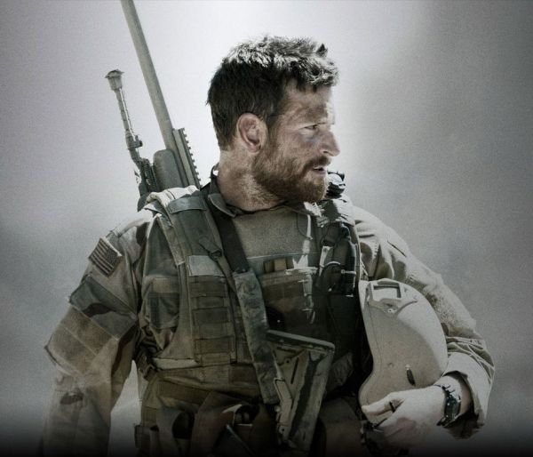 American Sniper, cel mai profitabil film din 2014 in SUA: filmul lui Clint Eastwood a hipnotizat America