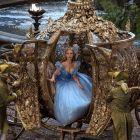Americanii s-au indragostit de Cenusareasa: Cinderella, un nou succes marca Disney, cu 70 de milioane de dolari incasari in primul weekend in SUA