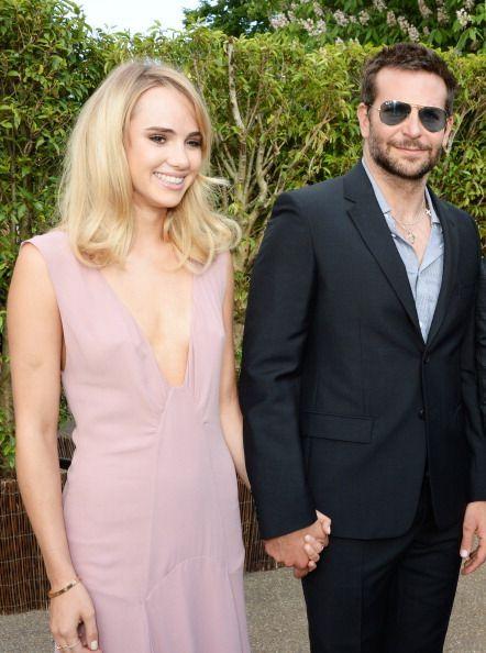 Bradley Cooper si Suki Waterhhouse s-au despartit dupa 2 ani de relatie