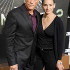Jean-Claude Van Damme divorteaza: sotia lui l-a parasit pentru a doua oara. Cum arata cea care a fost alaturi de actor in cele mai grele momente