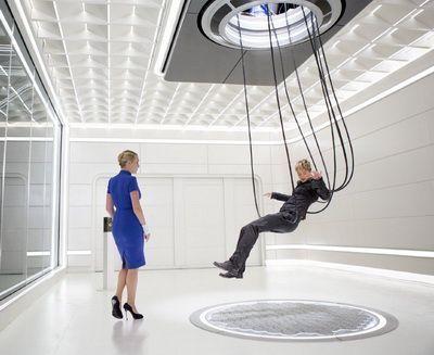 Insurgent, filmul nr. 1 in SUA: al doilea film din seria Divergent este lider de box-office. Ce incasari a facut
