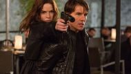 Mission: Impossible - Rogue Nation Teaser