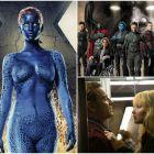 Jennifer Lawrence paraseste franciza cu mutanti: X-men Apocalypse va fi ultimul film in care o mai joaca pe Mystique. Ce noi personaje vor aparea