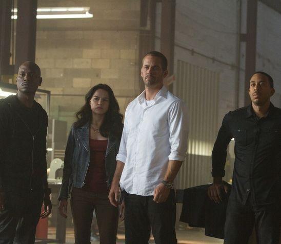 Secretele celui mai mare film Fast and Furious: cum a fost creat digital Paul Walker in Furious 7