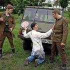 Bogdan Stanoevici este  Cel ales , din 24 aprilie, in cinematografele din toate tara