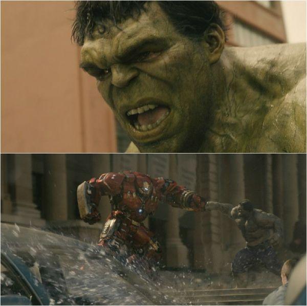 EXCLUSIV: Mark Ruffalo dezvaluie secretele celui mai  manios  super erou: cum se transforma Hulk din renegat in eroul devastator al Razbunatorilor in Avengers: Age of Ultron