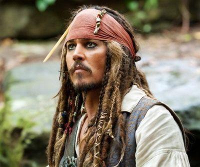 Prima imagine cu Johnny Depp din Piratii din Caraibe 5: in ce ipostaza apare Jack Sparrow