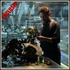 Robert Downey Jr creeaza robotul care poate pune in pericol viitorul omenirii in The Avengers: Age of Ultron. De ce se intoarce Ultron impotriva creatorului sau