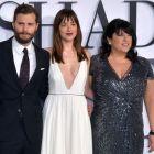 Fifty Shades Darker: sotul autoarei E.L. James va scrie scenariul continuarii de la filmul Fifty Shades of Grey
