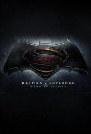 Batman versus Superman:Dawn of Justice