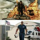 Premierele lunii mai: Mad Max: Fury Road, blockbusterul lunii. Ce filme se mai lanseaza in cinematografele din Romania