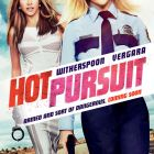 Premiere la cinema: Hot Pursuit, o comedie incendiara, cu Sofia Vergara si Reese Witherspoon