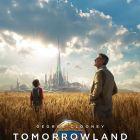 Premiere la cinema: Tomorrowland, o aventura cinematografica misterioasa