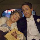 Hugh Grant si Meryl Streep fac un cuplu fermecator in  Florence Foster Jenkins . Cum arata cei doi actori