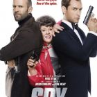 Premiere la cinema: Jason Statham si Melissa McCarthy fac o echipa exploziva in comedia  Spy