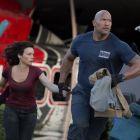 San Andreas , cu Dwayne Johnson, a spulberat box-office-ul american: ce incasari spectaculoase a facut noul sau film