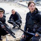 Incepe batalia finala. Prima imagine cu Jennifer Lawrence din The Hunger Games: Mockingjay Part 2