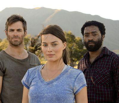 Primul trailer pentru  Z for Zachariah : Margot Robbie, Chris Pine si Chiwetel Ejiofor aduc unul dintre cele mai captivante thrillere ale anului