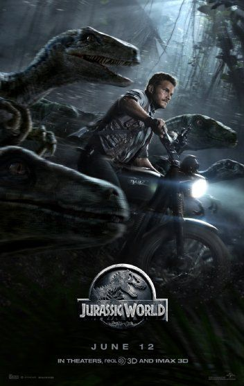 Jurassic World: o aventura care dezamageste