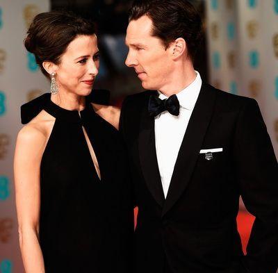 Benedict Cumberbatch a devenit tatic: sotia lui a nascut un baietel