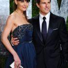 Tom Cruise are o noua iubita, cu 30 de ani mai tanara si seamna izibitor cu fosta lui sotie, Katie Holmes