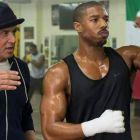 Sylvester Stallone s-a intors in rolul lui Rocky. Veteranul boxului il invata sa lupte chiar pe fiul vechiului sau rival, Apollo, in in primul trailer pentru  Creed