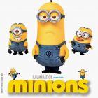 Premiere la cinema: Minions, animatia cu cele mai simpatice personaje, invadeaza cinematografele din Romania