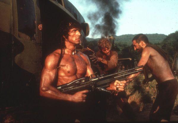 Anuntul oficial despre Rambo 5. Ce spune reprezentantul lui Sylvester Stallone despre  razboiul cu jihadistii Statului Islamic