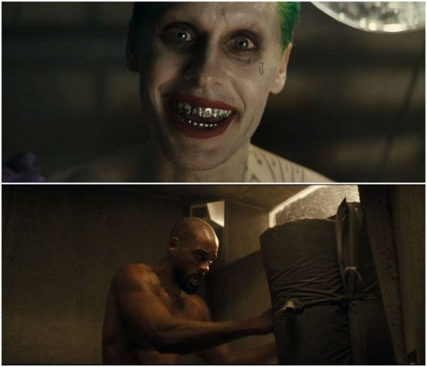 Trailer oficial Suicide Squad: imaginea Jokerului interpret de Jared Leto te va bantui. Cele mai tari momente