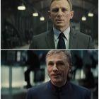 Christoph Waltz are o privire ucigasa in trailer-ul oficial pentru  Spectre . James Bond stie acum cine este  autorul tuturor suferintelor