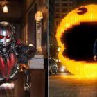 Ant-Man ramane numarul 1 in SUA:  productia  Pixels , cu Adam Sandler, esec in box-office-ul american