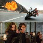 Box-office: Mission Impossbile - Rogue Nation, al treilea cel mai bun debut pentru Tom Cruise. Ce incasari uriase a facut