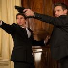 Tom Cruise continua sa domine box-office-ul: Mission: Impossible - Rogue Nation, lider pentru a doua saptamana consecutiv, in SUA