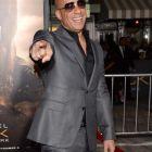 Poza pentru care Vin Diesel a primit sute de mii de like-uri. Cum s-a fotografiat alaturi de micuta Pauline