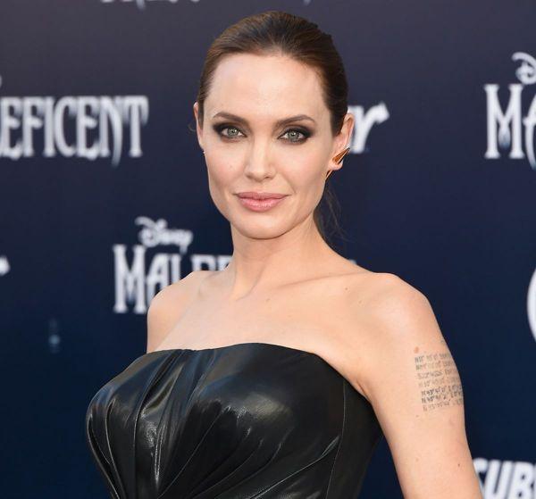 Angelina Jolie face un nou film, despre o fetita afagana nevoita sa se deghizeze in baiat pentru a supravietui: afla povestea emotionanta
