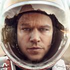 A aparut al 2-lea trailer pentru  The Martian . Matt Damon incearca sa supravietuiasca singur pe planeta Marte