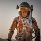 Povestea unui astronaut pierdut pe Planeta Marte, noul film al lui Matt Damon. Provocarile prin care a trecut pe platourile productiei regizate de Ridley Scott