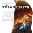 Premiere la cinema: Transporter Refueled aduce adrenalina in cinematografele din Romania