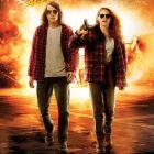 Agentul CIA letal, Mike Howell, se reactiveaza in filmul bdquo;American Ultra: Agent Descoperit . Kristen Stewart si Jesse Eisenberg joaca intr-un film atipic pentru cei doi